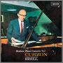 ブラームス:『ピアノ協奏曲 第1番 二短調』 クリフォード・カーゾン(pf)/ジョージ・セル指揮 ロンドン交響楽団