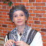 Gabriela Tschickart als Oma Lena