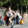 Arnensee Berglauf