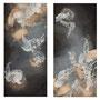 境界Ⅲ/2012年/170×80cm