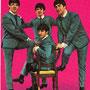 MEIN Sammelfoto von den Beatles