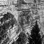 Rocce sedimentarie - B/N