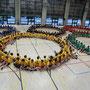 Olympische Spiele als Ziel für alle