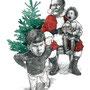 Christmas Card, 2010