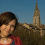 Mia Aegerter, Sängerin und Schauspielerin, in Bern - © Art of Moment, Carmen Weder, Fotografie, Bern, Schweiz