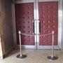 上映が始まると、扉の向こう側には別世界が広がります。