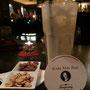 In der legendären Karl May Bar
