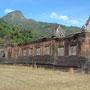 Vat Phou Tempel bei Champasak