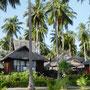 Unser Bungalow im Phi Phi Island Village