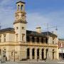 Beechworth, eine kleine Stadt wie früher zu Goldgräberzeiten...