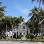 Die Kirche in Port Douglas