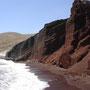 Red Beach (Lavaklippen)