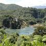 Im Waimangu Volcanic Valley