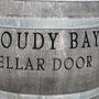 Ebenso die bekannte Cloudy Bay Winery