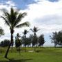 Schöner Golfplatz...