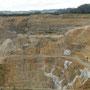 Die Martha Mine kann besichtigt werden