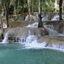 Der Tad Sae Wasserfall
