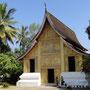 Ein weiterer Tempel