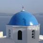 Kirche irgendwo auf der Insel