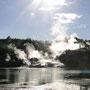 """Willkommen in Orakei Korako, einem weiteren """"geothermal wonderland"""""""