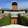 Die Wither Hills Winery, deren Weine man auch in der Schweiz kaufen kann