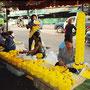 Strassenmarkt in Bangkok