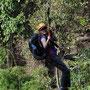 2 tägiger Dschungeltrip bei Paksong auf dem Bolavenplateau (Kaffee)