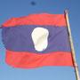 Angekommen in Laos