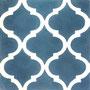 Zementfliese, Southern Tiles / Dekor: Arabesk ART-238, 20x20 / 1,6 cm