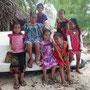 Kinder auf Nomwin