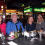 gemeinsamer Tag mit Kurt und Karin in Montevideo