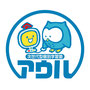 キャラクターロゴ character logo Adobe Illustrator(アドビイラストレーター)