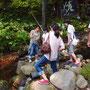 那須ハイランドパーク-釣り堀8