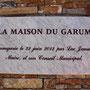 La Maison du Garum