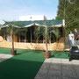 Longue Maison - Reims Managment School - Décor Les Chemins de Traverse - Régis Rodriguez