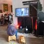 Décor Assassin's Creed Syndicate - Ubisoft Paris - Régis Rodriguez - Les Chemins de Traverse