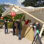 Location Tente du Nord - Festival du Monde