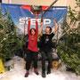 Décor STEEP Ubisoft Paris - Les Chemins de Traverse - Régis Rodriguez
