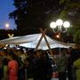 Festival du Monde - Saint Gratien - 2015 - Tentes du Nord - Auvents