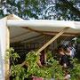 Location tentes - Les Chemins de Traverse - Régis Rodriguez