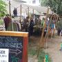 Vegan Smiiile Pop Festival - Auvent Les Chemins de Traverse