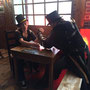 Décor Assassin's Creed Syndicate - Ubisoft Paris -Les Chemins de Traverse - French Steampunk