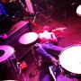 カモーンズドラム桐谷ヒロミチ、あと5バンド。