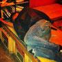 カモーンズドラム桐谷ヒロミチ、あと6バンド。