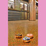 Metro and Donuts