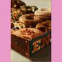 Donuts Still Life