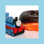 Steam-engine Thomas and Donut