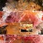 Michel BURET                Lonely planet 1   Acrylique  100 x 100