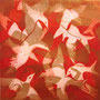 """Danièle BEAUMONT CERUTI    """"Les oiseaux d'or"""""""