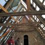 Bautenstand 31.08.2016 (© Foto: Wieck & Partner)